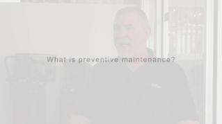 CP Air Compressor Maintenance