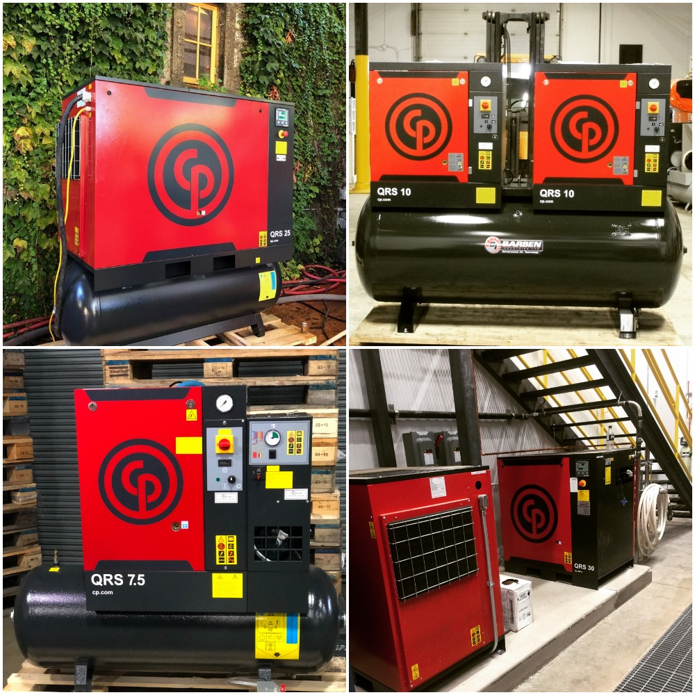 Image result for Five Questions To Ask When Choosing A Rotary Screw Air Compressor
